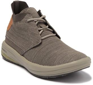Merrell Gridway Mid Knit Sneaker