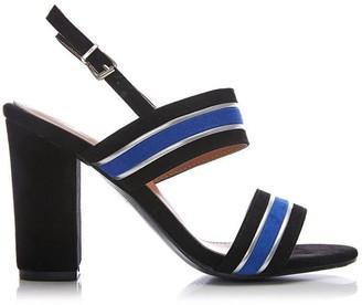 Moda In Pelle Laroh Medium Smart Sandals