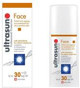 Ultrasun Face Tinted Anti-Ageing 30 SPF 50ml