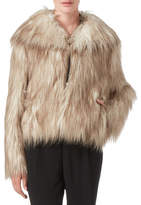 Phase Eight Zola Fur Jacket