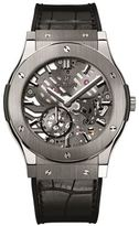 Hublot Classic Fusion Ultra-Thin Skeleton 45mm Watch