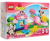 Lego Toddler Duplo Disney(TM) Minnie's Cafe - 10830
