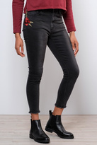 LIRA Embroidered Jeans