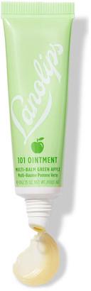 Lanolips 101 Ointment Multi-Balm Green Apple 10g