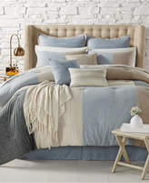 Sunham Clinton 14-Pc. Full Comforter Set
