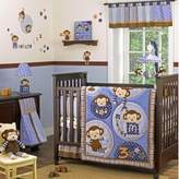 CoCalo CocaloTM 8-Piece Bedding Set in Monkey Mania