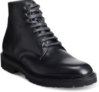 Allen Edmonds Higgins Waterproof Lug Sole Boot