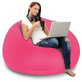 Pool Candy & Sounds Candy Translucent Hot Pink Blochair