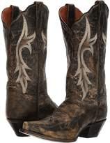 Dan Post Knockout Cowboy Boots