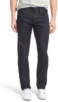 J Brand 'Kane' Slim Straight Leg Jeans (Groomsbridge)