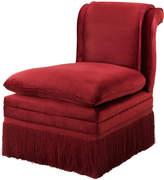 Eichholtz Boucheron Chair - Red