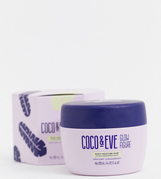 Coco & Eve Glow Figure Body Moisture Whip