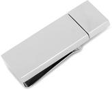 Ravi Ratan Silver 8GB USB Flash Drive Money Clip