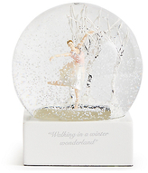 Marks and Spencer Ballerina Snow Globe