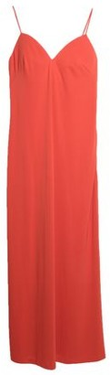 LA PERLA Long dress