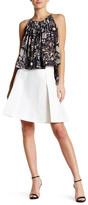 Jill Stuart Flared Skirt