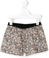 Caramel Borage boxer shorts