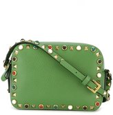 Valentino Garavani small 'Rockstud Rolling' shoulder bag