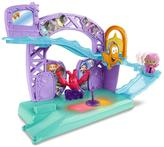 Fisher-Price Rock And Roll Stage Playset