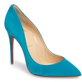Christian Louboutin Women's Pigalle Follies Pointy Toe Pump