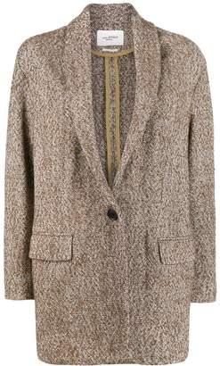 Etoile Isabel Marant shawl collar blazer