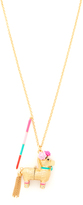 Kate Spade Penny Pendant Necklace