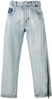 3.1 Phillip Lim boyfriend jeans