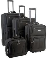 Rockland 4 Piece Luggage Set F32