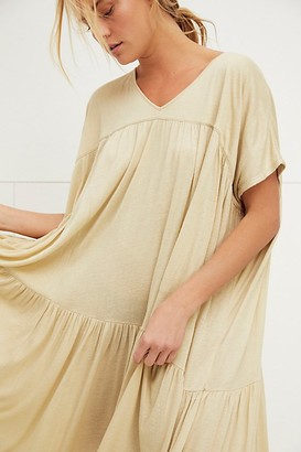 Fp Beach Just Add Sun Maxi Dress