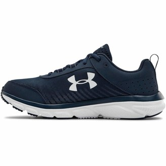 Under Armour mens Charged Assert 8 Running Shoe