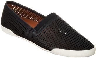 Frye Perforated Leather Slip-ons - Melanie
