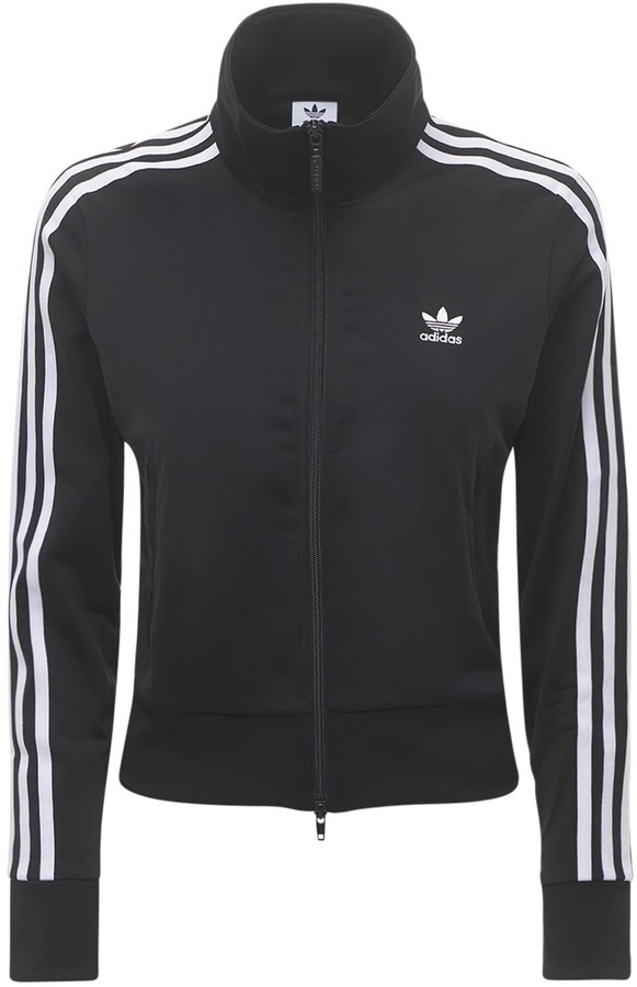 Thumbnail for your product : adidas 3 Stripes Track Jacket