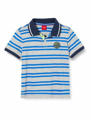 s.Oliver Junior Boy's Polo-Shirt Kurzarm T