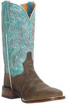 "Dan Post Women's Boots Cowgirl Certified 11"" San Michelle DP2863"