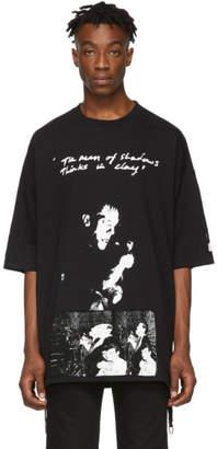 Undercover Black Idols T-Shirt