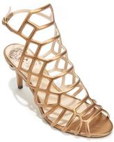 """Vince Camuto Paxton"""" Caged Sandal"""