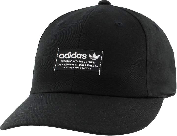 3d094bddaf Relaxed Patch Ball Cap