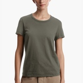 James Perse Brushed Cotton Little Boy Tee