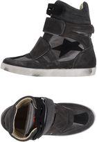Ishikawa High-tops & sneakers - Item 11258000