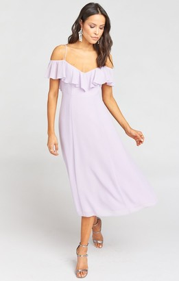 Show Me Your Mumu Camilla Dress