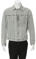 Edun Lightweight Denim Jacket
