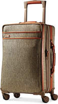 "Hartmann Tweed Collection 20"" Carry On Expandable Spinner Suitcase"