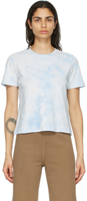 Raquel Allegra Blue Boy T-Shirt