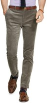 Polo Ralph Lauren Stretch Corduroy Slim Fit Pants