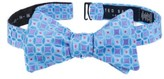 Ted Baker Men's Park Lane Geometric Silk Bow Tie