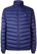 Gant Airie Quilted Jacket, Blue, S
