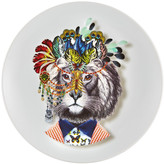 Christian Lacroix Love Who You Want - 'IndiLion' Plate