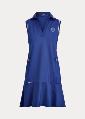 Ralph Lauren Sleeveless Polo Golf Dress