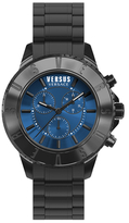 Versus By Versace Tokyo Chronograph Blue Dial Watch, 44mm