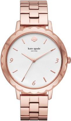 Kate Spade Metro Bracelet Watch, 38mm
